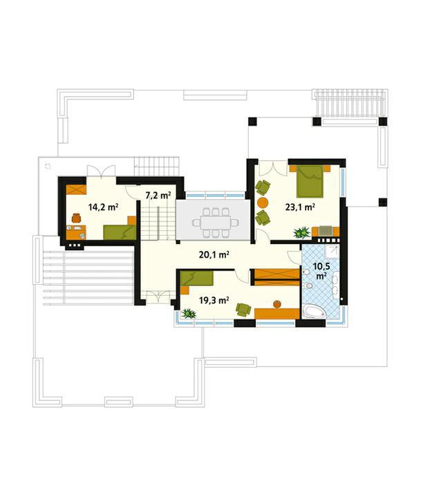 Plánování domečku - Obrázek č. 46