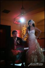 moje šatky...La Sposa Madeira :)