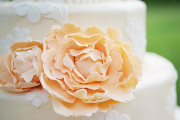 Inšpirácia na foto :) - krásny detail torty :)