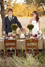 svadba na lúke :)