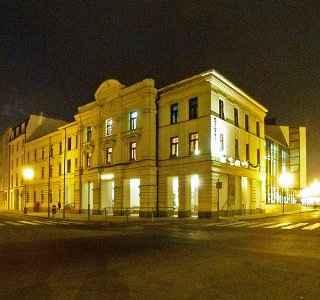 Naša Svadbička :):):) - Tak tu sa bude konať svadboná hostina...Divadelná reštaurácia Zvolen