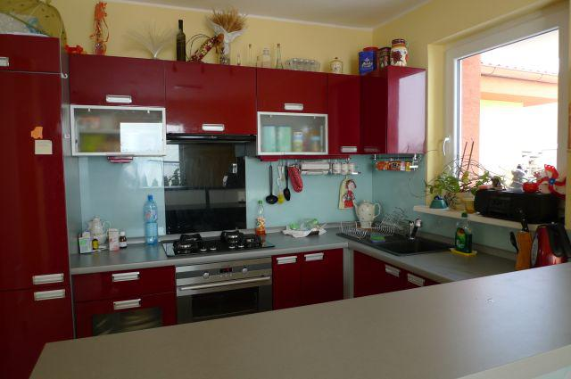 Kuchyna - Obrázok č. 2