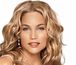 zlatý make-up je fakt pekný