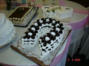 penova torta, nechutnala som ju, ale zevraj bola dobra