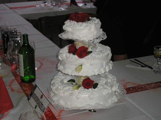 Moje veľké prípravy :) - torticka