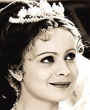 Moje veľké prípravy :) - inu herecku si ani predstavit neviem, mala krasnu korunku a uces