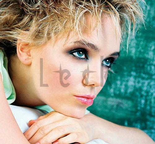 Moje veľké prípravy :) - super make up