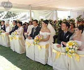 hromadna svadba
