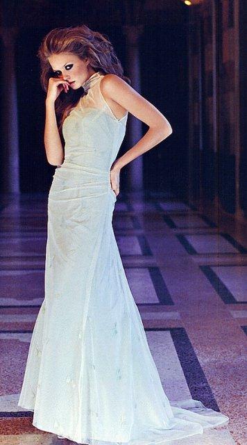 Najkrajšie svadobné šatičky - Obrázok č. 17