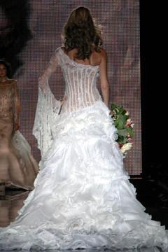 Najkrajšie svadobné šatičky - Obrázok č. 21