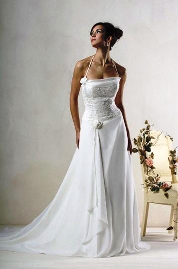 Najkrajšie svadobné šatičky - Obrázok č. 24