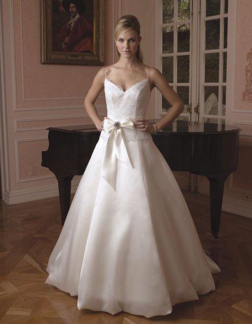 Najkrajšie svadobné šatičky - Obrázok č. 33