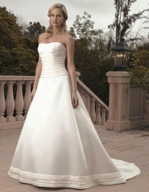 Najkrajšie svadobné šatičky - Obrázok č. 34