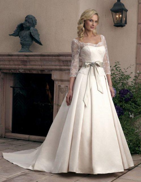 Najkrajšie svadobné šatičky - Obrázok č. 35