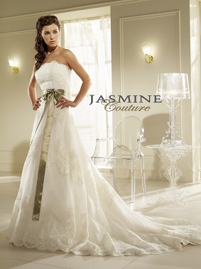 Najkrajšie svadobné šatičky - Obrázok č. 38