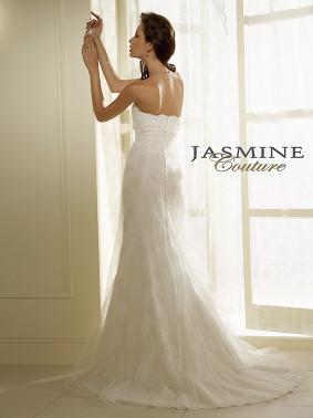 Najkrajšie svadobné šatičky - Obrázok č. 39