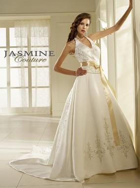 Najkrajšie svadobné šatičky - Obrázok č. 40