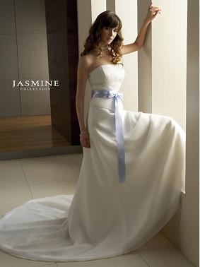 Najkrajšie svadobné šatičky - Obrázok č. 41
