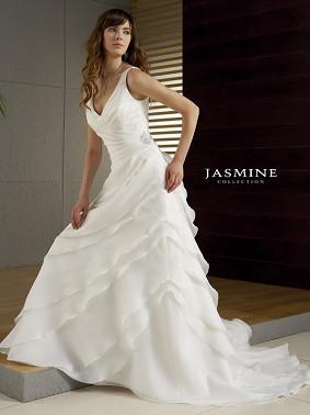 Najkrajšie svadobné šatičky - Obrázok č. 43