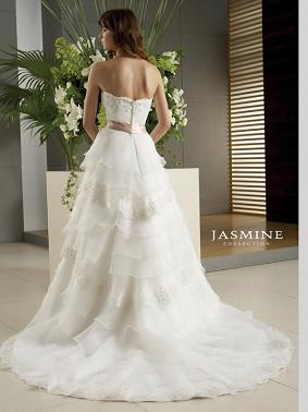Najkrajšie svadobné šatičky - Obrázok č. 46