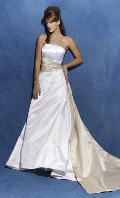 Najkrajšie svadobné šatičky - Obrázok č. 49