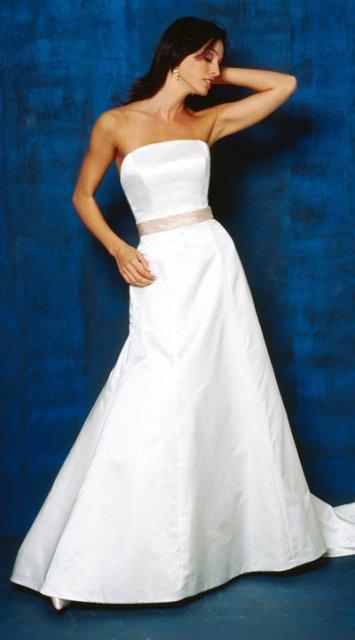Najkrajšie svadobné šatičky - Obrázok č. 50