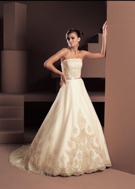 Najkrajšie svadobné šatičky - Obrázok č. 52