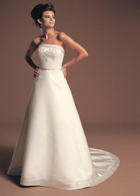 Najkrajšie svadobné šatičky - Obrázok č. 55
