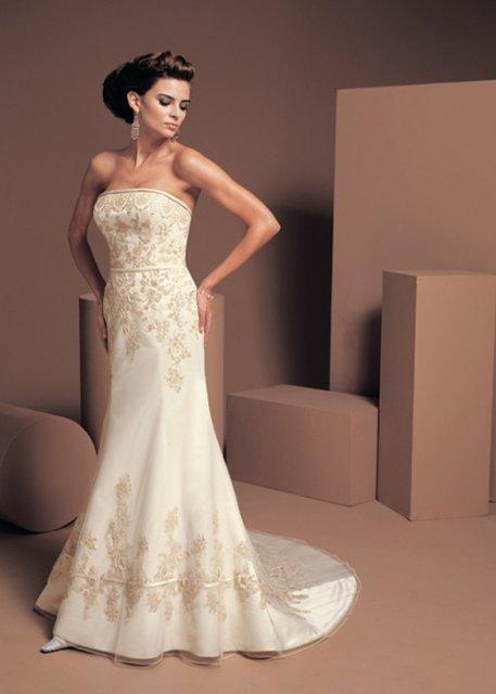 Najkrajšie svadobné šatičky - Obrázok č. 56