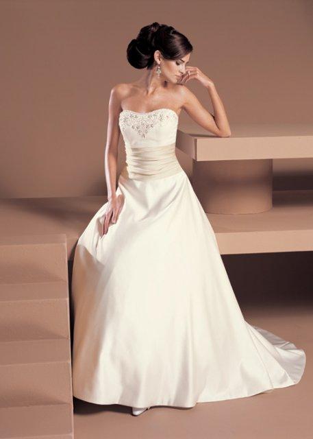 Najkrajšie svadobné šatičky - Obrázok č. 57