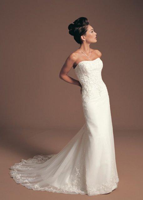 Najkrajšie svadobné šatičky - Obrázok č. 58