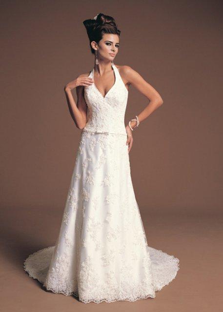 Najkrajšie svadobné šatičky - Obrázok č. 59