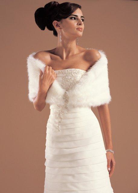Najkrajšie svadobné šatičky - Obrázok č. 60