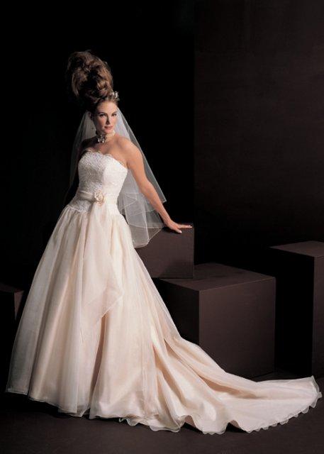 Najkrajšie svadobné šatičky - Obrázok č. 63