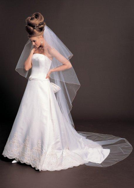 Najkrajšie svadobné šatičky - Obrázok č. 65
