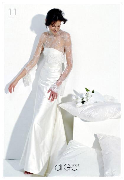 Najkrajšie svadobné šatičky - Obrázok č. 69