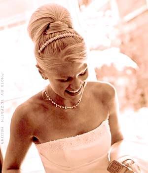 Najkrajšie účesy pre blondínky :) - Obrázok č. 16