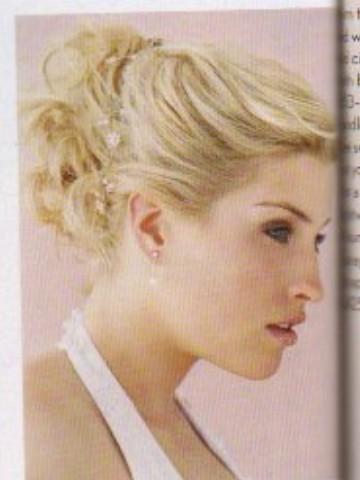 Najkrajšie účesy pre blondínky :) - Obrázok č. 18