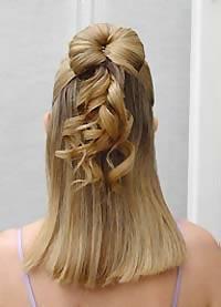 Najkrajšie účesy pre blondínky :) - Obrázok č. 26