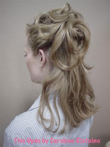 Najkrajšie účesy pre blondínky :) - Obrázok č. 28