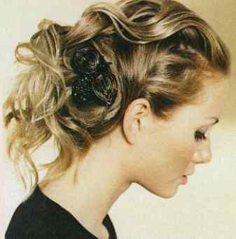 Najkrajšie účesy pre blondínky :) - Obrázok č. 29
