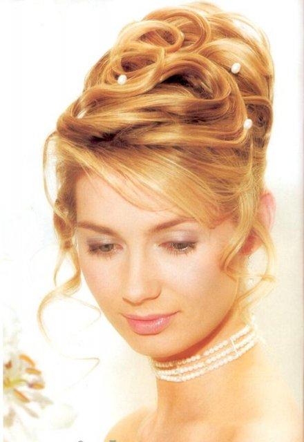 Najkrajšie účesy pre blondínky :) - Obrázok č. 34