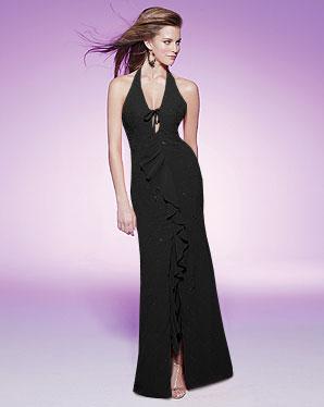Najkrajšie Popolnočné plesové šaty :) + najkrajšie botičky - Obrázok č. 14