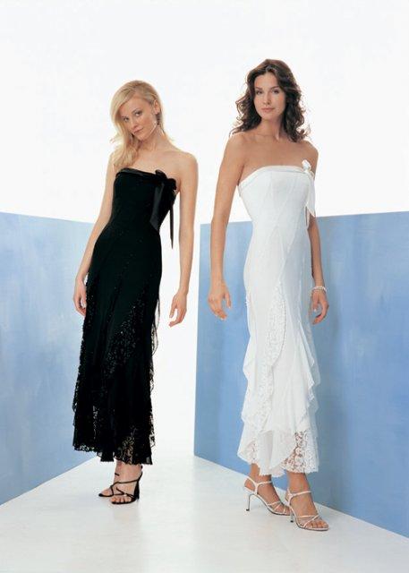 Najkrajšie Popolnočné plesové šaty :) + najkrajšie botičky - Obrázok č. 17