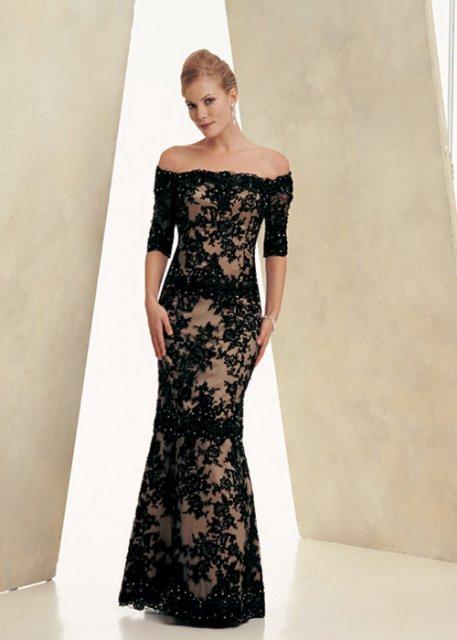 Najkrajšie Popolnočné plesové šaty :) + najkrajšie botičky - Obrázok č. 20