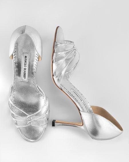 Najkrajšie Popolnočné plesové šaty :) + najkrajšie botičky - Manolo 3