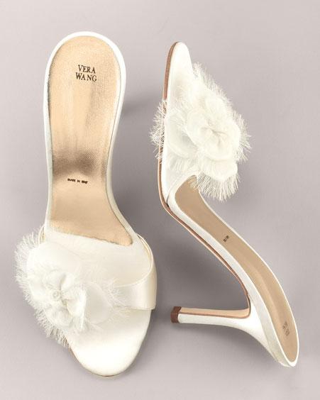 Najkrajšie Popolnočné plesové šaty :) + najkrajšie botičky - Vera Wang