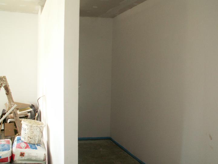 Náš dom ALEX - Šatník 2 zo spálne