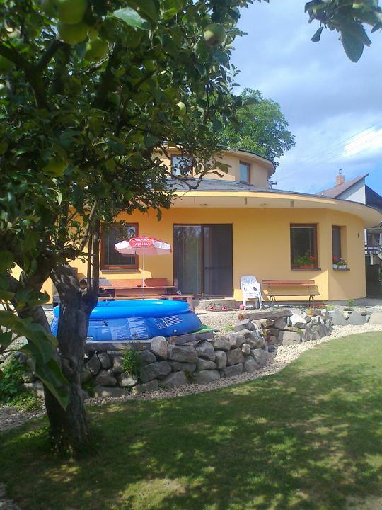 Náš dom ALEX - jul 2012