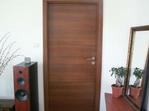 Osadené interiérové dvere by Sapeli